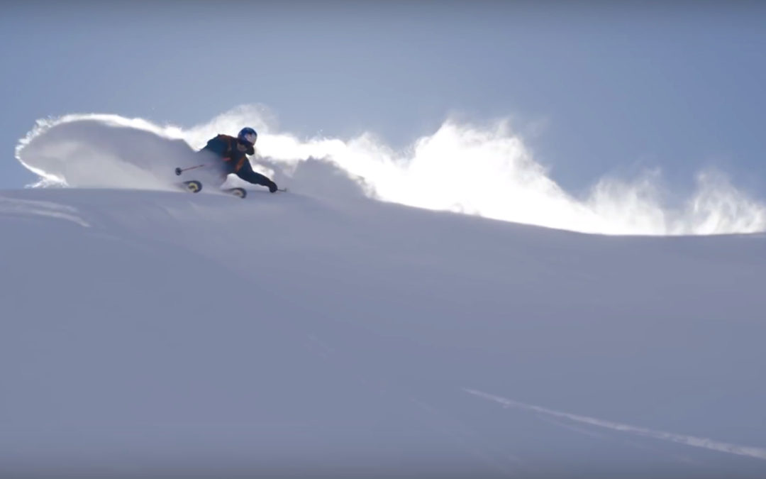 Skiing in Iran: 11 videos worth seeing!
